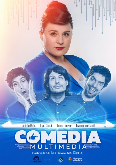 CARTEL COMEDIA MULTIMEDIA WEB (1)