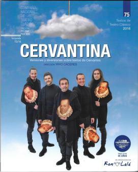 cervantina
