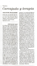El Mundo Villán octubre 2012