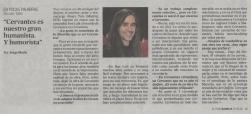 El País Babelia mayo 2016