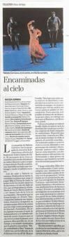 Nacida sombra Crítica Diario de Córdoba 2017
