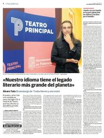 El Norte de Castilla 26sept 2019